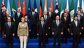 G20 ministers